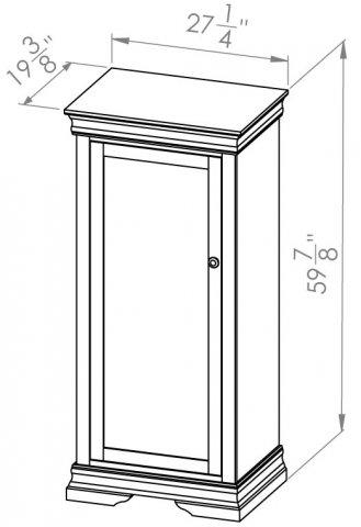 860-805-Rustique-Bookcases.jpg